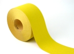 Yellow Aluminium Oxide<br>25m x 115mm