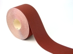 Red Aluminium Oxide<br>25m x 115mm
