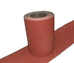 Flexi-Red Aluminium Oxide<BR>10m x 115mm
