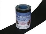Emery Cloth<br>5m x 115mm Rolls