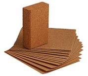 Cork Block<br>with abrasives